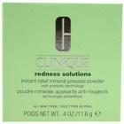 Clinique Redness Solutions συμπαγής πούδρα για όλους τους τύπους επιδερμίδας