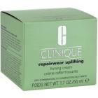 Clinique Repairwear Uplifting zpevňující pleťový krém pro suchou a smíšenou pleť
