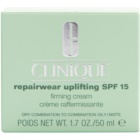 Clinique Repairwear Uplifting festigende Anti-Faltencreme LSF 15