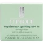 Clinique Repairwear Uplifting spevňujúci protivráskový krém SPF 15