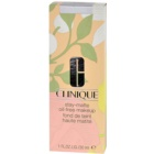 Clinique Stay Matte Flüssiges Make Up für fettige und Mischhaut
