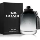 Coach Coach for Men eau de toilette per uomo 100 ml