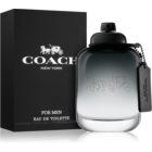 Coach Coach for Men Eau de Toilette voor Mannen 100 ml
