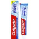 Colgate Advanced White избелваща паста против петна по зъбния емайл