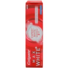 Colgate Max White Expert White відбілююча зубна паста