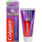 Colgate Maximum Cavity Protection Plus Sugar Acid Neutraliser zubní pasta pro děti