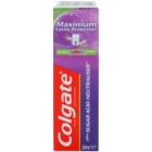 Colgate Maximum Cavity Protection Plus Sugar Acid Neutraliser pasta de dentes para crianças
