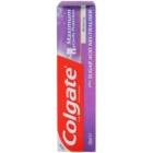 Colgate Maximum Cavity Protection Plus Sugar Acid Neutraliser pasta de dientes blanqueadora