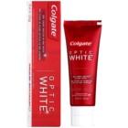 Colgate Optic White dentífrico com efeito branqueador