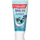 Colgate Smiles Junior Pasta de dinti pentru copii.