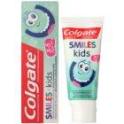 Colgate Smiles Kids zubná pasta pre deti