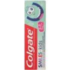 Colgate Smiles Kids fogkrém gyermekeknek