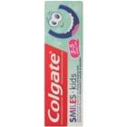 Colgate Smiles Kids pasta de dientes para niños