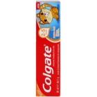 Colgate Toddler pasta de dientes para niños
