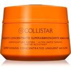 Collistar Sun No Protection концентриран мехлем за загар без защитен фактор