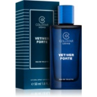 Collistar Vetiver Forte Eau de Toilette für Herren 50 ml