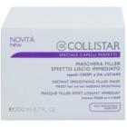 Collistar Instant Smoothing Line Filler Effect maska za prestrukturiranje las