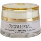 Collistar Special Combination And Oily Skins crème rajeunissante pour réguler le sébum