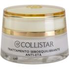 Collistar Special Combination And Oily Skins omladzujúci krém na reguláciu kožného mazu