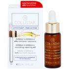 Collistar Pure Actives esenciálny olej s omega-3 a omega-6 komplexom