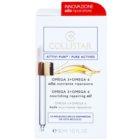 Collistar Pure Actives esszenciális olaj Omega 3 és 6 komplexszel