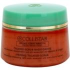 Collistar Special Perfect Body gel de dus exfoliant pentru fermitate