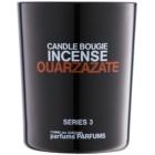 Comme des Garçons Series 3 Incense: Ouarzazate illatos gyertya  145 g