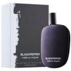 Comme des Garçons Blackpepper Eau de Parfum unisex 100 μλ