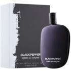 Comme des Garçons Blackpepper Eau de Parfum unisex 50 ml