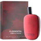 Comme des Garçons Floriental parfumska voda uniseks 100 ml