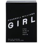 Comme des Garçons Girl (Pharrell Williams) eau de parfum unisex 100 ml
