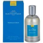 Comptoir Sud Pacifique Vanille Coco woda toaletowa dla kobiet 100 ml