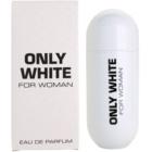 Concept V Only White Eau de Parfum για γυναίκες 80 μλ