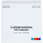 Costume National Pop Collection Eau de Parfum για γυναίκες 100 μλ