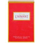 Coty L'Aimant eau de toilette pentru femei 50 ml