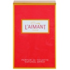 Coty L'Aimant toaletní voda pro ženy 50 ml