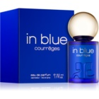 Courreges In Blue Eau de Parfum for Women 50 ml