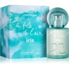 Courreges La Fille de I' Air Iris parfumska voda za ženske 50 ml