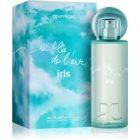 Courreges La Fille de I' Air Iris Eau de Parfum for Women 90 ml