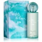 Courreges La Fille de I' Air Iris eau de parfum pentru femei 90 ml