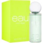 Courreges Eau de Courreges (2012) toaletná voda unisex 90 ml