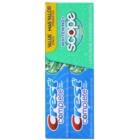 Crest Complete Scope Whitening+ pasta de dientes con efecto blanqueador