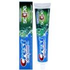 Crest Complete Scope Whitening+ Outlast bleichende Zahnpasta für frischen Atem