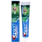 Crest Complete Scope Whitening+ Outlast dentífrico branqueador para hálito fresco