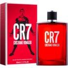 Cristiano Ronaldo CR7 Eau de Toilette für Herren 50 ml