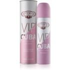 Cuba VIP Eau de Parfum für Damen 100 ml
