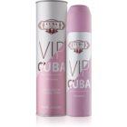 Cuba VIP eau de parfum pour femme 100 ml