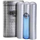 Cuba Prestige Platinum toaletná voda pre mužov 90 ml