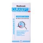 Curaprox Curasept ADS 212 bain de bouche antibactérien contre la gingivite et la parodontite