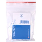 Curaprox Flosspic DF 967 fil dentaire et cure-dent en un seul produit